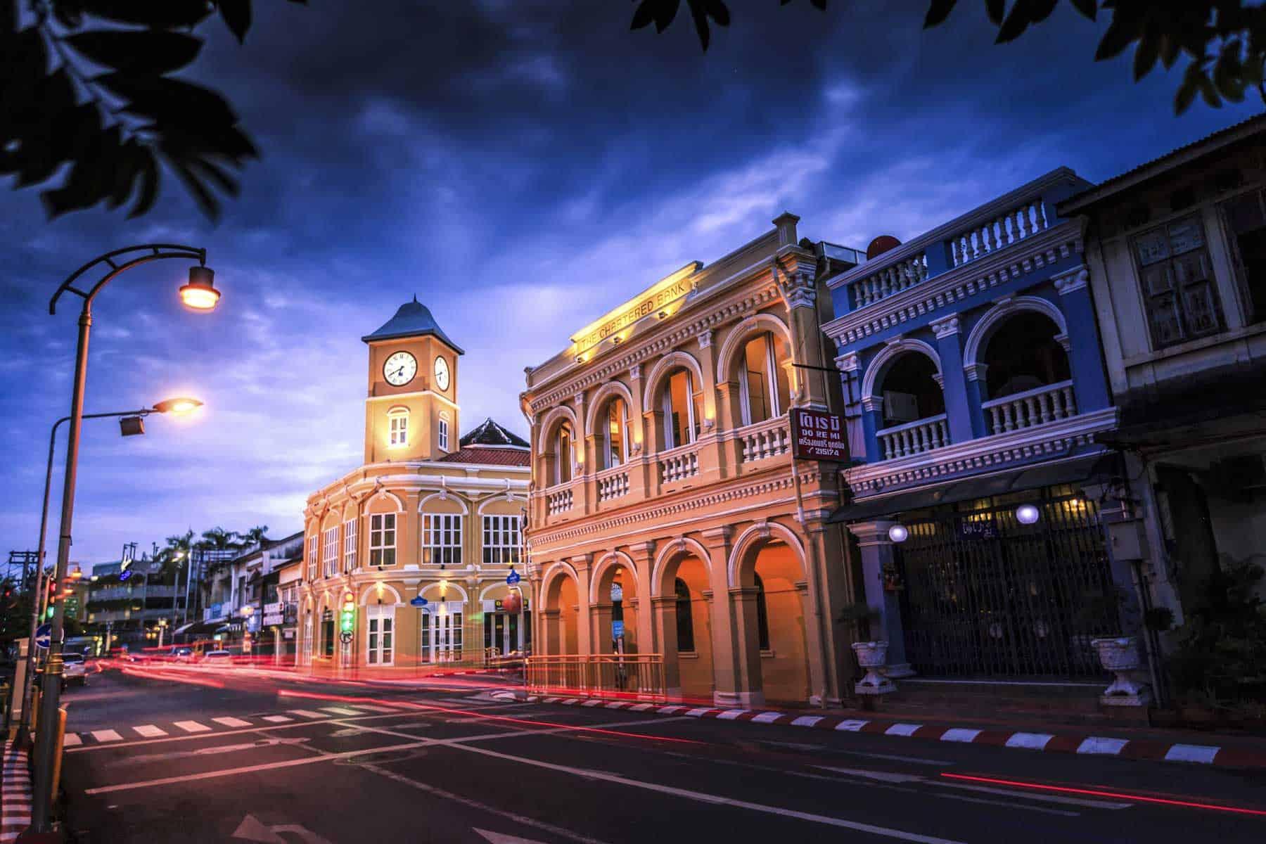Phuket Tour Company