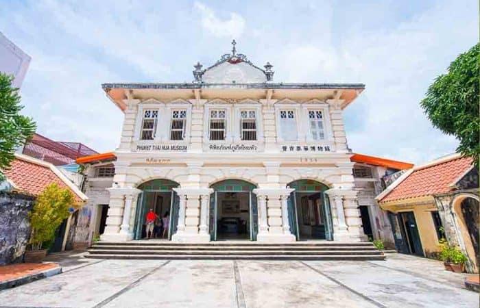Phuket Museum Tour