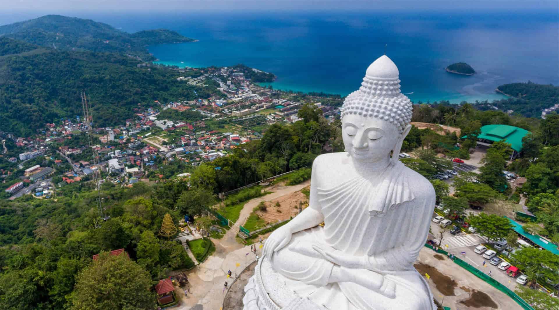 The Mega Tour - A Phuket Tour Company